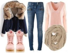 Pink Boats Outfit Timberland 18 Ideas For 2019 Outfit Con Botas Timberland, Timberland Outfits Women, Pink Timberland Boots, Timberland Waterproof Boots, Snow Outfit, Winter Boots Outfits, Summer Outfits, Teen Fashion, Fashion Clothes