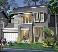 Model Luxury Homes - Similar to unite luxury home form will be worth of art and form of ....More visit http://goo.gl/HziUrY