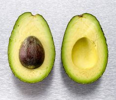 Superfoods For Flat Abs: Avocado. Superpower: fights fat. Dieters who consumed monounsaturated fats lost more stomach bulge than those eating the same number of calories but less of the fats, a study in the journal Diabetes Care finds. #SELFmagazine