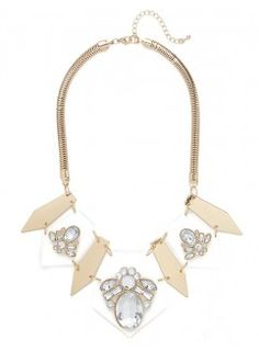 Luxe Lucite - The Must List | BaubleBar