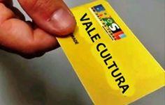Estratégias políticas em ação! Vale cultura é aprovado pela presidente Dilma. - MM ON