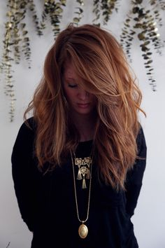 #highlights #hair #i