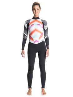 Say hello to the new Roxy POP Surf wetsuits. From surf bikinis to wetsuits  and spring suits. This is some sexy neoprene! 8f4f63817