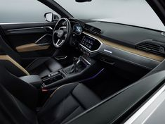 Specs, photos, engines and other data about AUDI 2018 - Present Audi Q3, Audi Cars, Audi A3 Sportback, Audi A7 Interior, Audi Design, Audi Quotes, Volkswagen Group, Compact Suv, Autos