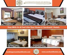 Stay with us & feel like your Home @savshantihotel For More Information about us :- http://savshantihotels.com/
