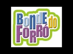 CD Bonde do Forró Vol 1 Relíquia