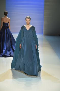 Georges Hobeika Couture F/W 2014-2015