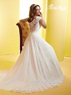 Marys Bridal 3Y334