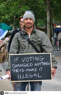 Politics...