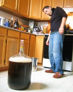 7 Tips for Beginning Homebrewers | E. C. Kraus Homebrewing Blog