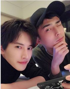 Zhao Yue and Pei Zi Tian 🥰 my favorites Asian Actors, Korean Actors, Smart Boy, Handsome Actors, Asian Boys, Kdrama, Eye Candy, Singer, My Favorite Things