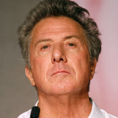 Dustin Hoffman...good things DO come in small packages!