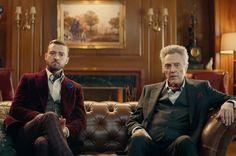 Justin Timberlake-Christopher Walken-Bai commercial Super Bowl 2017-billboard