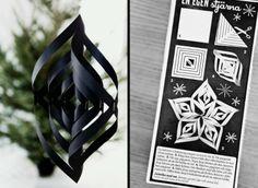 DIY_ decoración para tu árbol de navidad - Casa-Atelier Blog & Shop