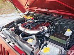 Check out the oil burning diesel swap guide as we show you what diesels you can swap into your Jeep. See how you can swap a Cummins, Volkswagen, VM Motori and other engines in this month's issue of Jp Magazine! Dodge Cummins, Cummins Diesel, Jeep Jk, 65 Chevy Impala, Volkswagen Tdi, Jeep Photos, Jeep Mods, Four Wheelers, Jeep Life