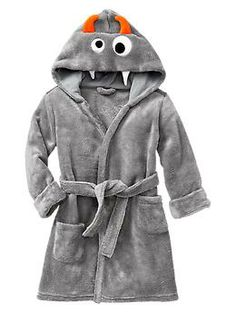 Monster sleep robe | Gap - fun!