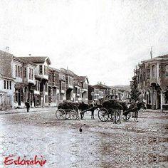 Old the time Eskişehir Türkiye