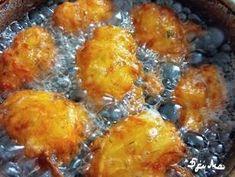 Cukkini fasírt   Gazdagné Djinisinka Margit receptje - Cookpad receptek Meat, Chicken, Food, Essen, Meals, Yemek, Eten, Cubs
