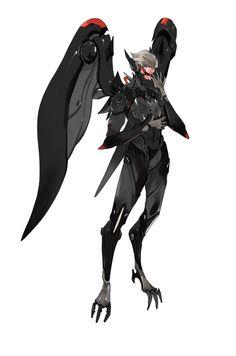Art Bin, Character Art, Character Design, Anime Characters, Fictional Characters, Darth Vader, Fantasy, Superhero, Artwork