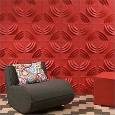 Ripple 3D Wallpaper by Mio Culture