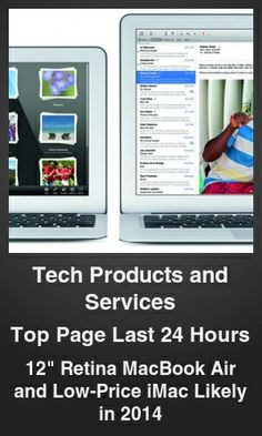 Top Tech Products and Services link on telezkope.com. With a score of 531. --- iWatch to Come in Two Sizes With 'Fashionable Appearance', Top End to Cost 'Several Thousand' Dollars. --- #techproductsandservicesontelezkope --- Brought to you by telezkope.com - socially ranked goodness