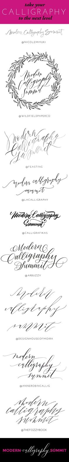 Printable calligraphy worksheets kaitlin by