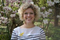 """Session: """"Mehr Traffic durch Pinterest – 10 Tipps & Tricks für deinen Blog"""" mit Anna Neumann von Pinterest"""