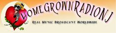 Tune in to Home Grown Radio NJ to hear #Never2Late playing! Thank U for playing my song! www.homegrownradionj.com