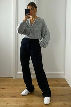 Adidas Originals, The Originals, Normcore, Vegan, Outfits, Shopping, Style, Fashion, Swag