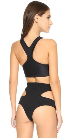 Tori Praver Swimwear Peahi Bikini Top | SHOPBOP