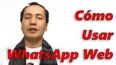 Cómo usar WhatsApp Web en iPad sin JailBreak   iPad Fácil
