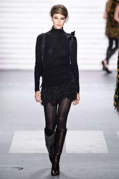 Marc Cain Fall-Winter 2015, Womenswear - Catwalks (#20763)