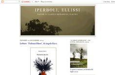"""Letture: """"Padania blues"""", di Angelo Ricci (la recensione di Claudio Morandini)  http://ombrelarve.blogspot.it/2012/11/letture-padania-blues-di-angelo-ricci.html"""