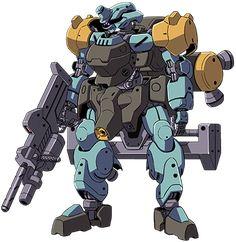 UGY-R38 Spinner Rodi - The Gundam Wiki - Wikia