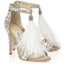 Jimmy Choo Cruise 1