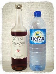 硬水って、飲むサプリメントだと思っているので、なるべく飲むようにしています。(゚∀゚ )人(゚∀゚)人( ゚∀゚) 私のメインの飲み方は、 ↓ミネラルウォーター×酵素ドリンクの組み合わせ♩♪  #HEPAR #超硬水 #酵素ドリンク を少し温めて飲んでます。( ´,_ゝ`) これが本当に美味しい!!です。」  by.Naoooooさま