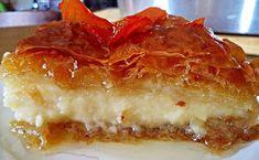 Greek Sweets, Greek Desserts, Greek Recipes, Vegan Sweets, Vegan Desserts, Fun Desserts, Dessert Recipes, Cookbook Recipes, Cooking Recipes