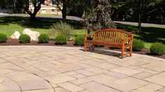 Maintenance is not only the matter of spring alone, it should be done throughout the year. Natural Stone Pavers, Natural Stones, Outdoor Furniture, Outdoor Decor, Howard County, Backyard, Basements, Bathroom Remodeling, Landscape