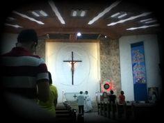 Day 5: Someone I Love :D #God #church