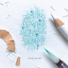 """""""MicroQuotes"""" by DANGERDUST via Inspiration Is."""