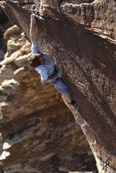 Red Rocks, Nevada - A Climbers Guide