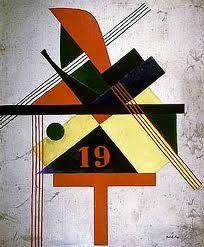 Laszlo Moholy-Nagy, Hungary