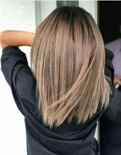 Best Brown Hair Color Shades To Try Hair Color ash hair color Bob Hairstyles For Fine Hair, Winter Hairstyles, Cool Hairstyles, Natural Hairstyles, Brown Hair Color Shades, Brown Hair Colors, Light Brown Hair, Dark Hair, Pelo Color Caramelo