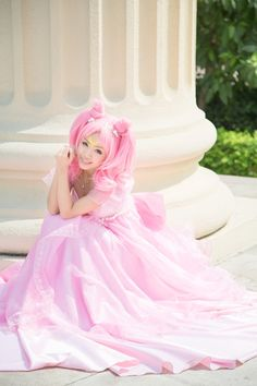 #cosplay sailor moon