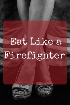 Firefighter friendly food, meal plans, and recipes Firefighter Family, Saving A Marriage, The Fam, How To Stay Healthy, Family Meals, Meal Planning, Meal Prep, How To Plan, Eat