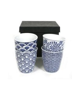 "Japanes style cups ""Sushi"""