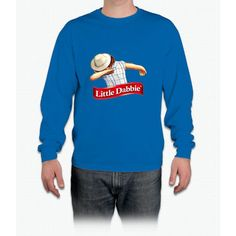 little dabbie Long Sleeve T-Shirt