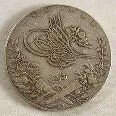 Egypt Twenty Qirsh