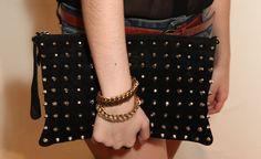 Look rock glam da Giovanna Ferrarezi na SPFW! - Radar Fashion - CAPRICHO