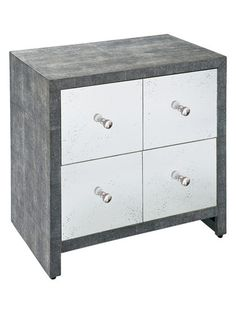 Greta Chest by Regina Andrew at Gilt